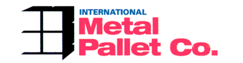 International Metal Pallets Co., Logo